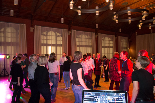 firmenevent in eisleben