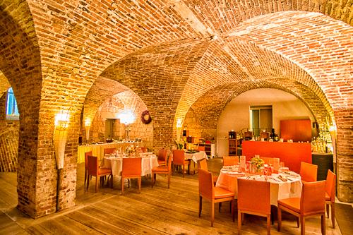 restaurant im palais salfeldt