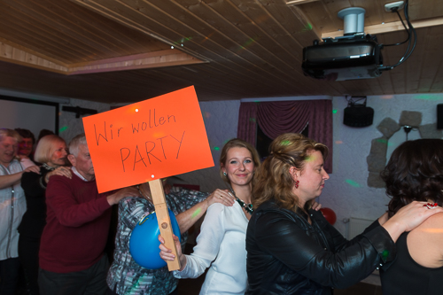 geburtstagsparty in bad sachsa harz