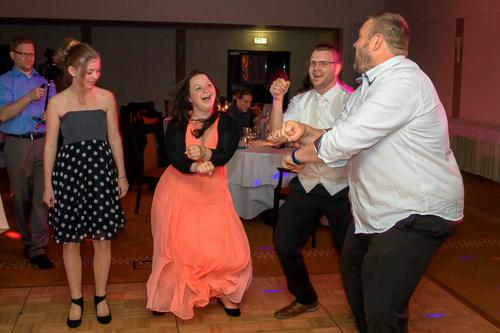 party dance in falkenstein harz